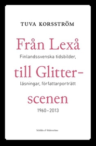 Från Lexå till Glitterscenen (e-bok) av Tuva Ko