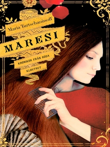 Maresi (e-bok) av Maria Turtschaninoff
