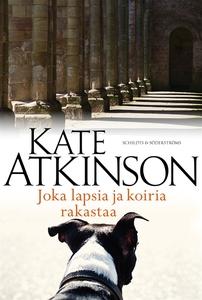 Joka lapsia ja koiria rakastaa (e-bok) av Kate