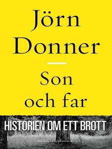 Son och far (e-bok) av Jörn Donner