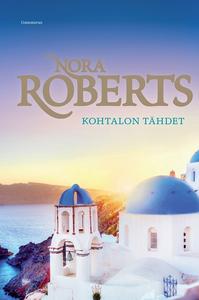 Kohtalon tähdet (e-bok) av Nora Roberts