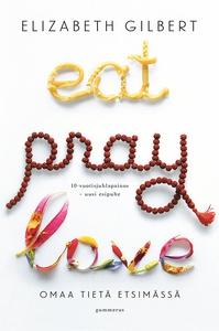 Eat Pray Love (e-bok) av Elizabeth Gilbert