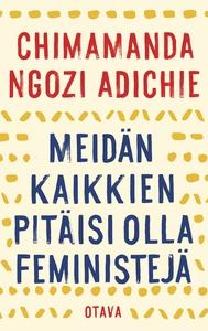 Meidän kaikkien pitäisi olla feministejä (e-bok