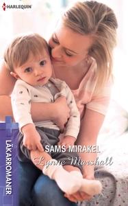 Sams mirakel (e-bok) av Lynne Marshall