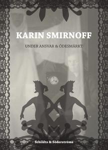 Karin Smirnoff (e-bok) av