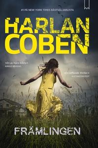 Främlingen (e-bok) av Harlan Coben