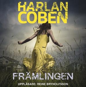 Främlingen (ljudbok) av Harlan Coben