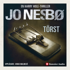 Törst (ljudbok) av Jo Nesbø