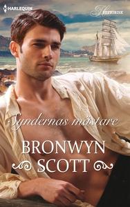 Syndernas mästare (e-bok) av Bronwyn Scott