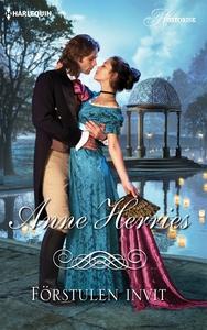 Förstulen invit (e-bok) av Anne Herries