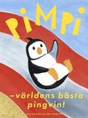 PIMPI – världens bästa pingvin!