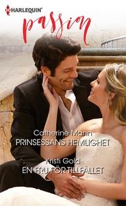Prinsessans hemlighet/En fru för tillfället (e-