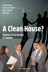 A clean house?: studies of corruption in Sweden