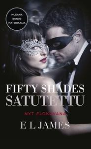 Fifty Shades - Satutettu (e-bok) av E L James
