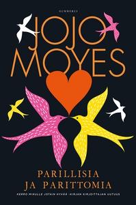 Parillisia ja parittomia (e-bok) av Jojo Moyes