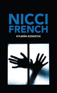 Kylmän kosketus (e-bok) av Nicci French