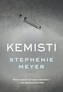 Kemisti (e-bok) av Stephenie Meyer