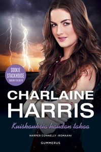 Kuiskauksia haudan takaa (e-bok) av Charlaine H