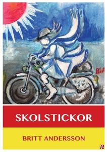 Skolstickor (e-bok) av Britt Andersson