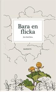 Bara en flicka (e-bok) av Ann-Gerd Simu