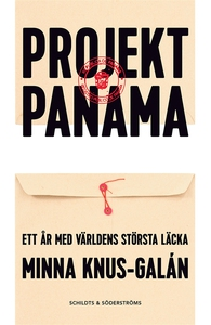 Projekt Panama (e-bok) av Minna Knus-Galán