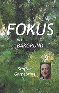 Fokus och bakgrund (e-bok) av Staffan Garpebrin
