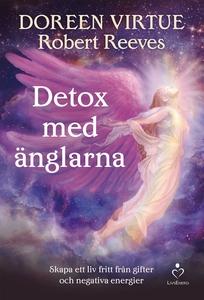 Detox med änglarna (e-bok) av Doreen Virtue, Ro
