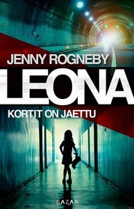 Leona - Kortit on jaettu (e-bok) av Jenny Rogne