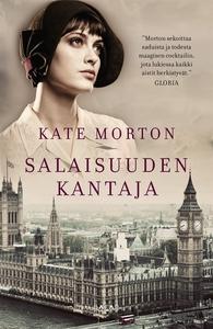 Salaisuuden kantaja (e-bok) av Kate Morton