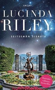 Seitsemän sisarta (e-bok) av Lucinda Riley