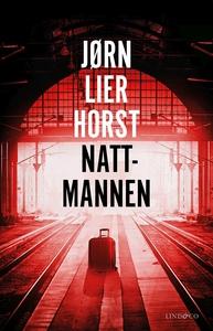 Nattmannen (e-bok) av Jørn Lier Horst
