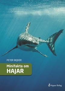Minifakta om hajar (e-bok) av Peter Bejder