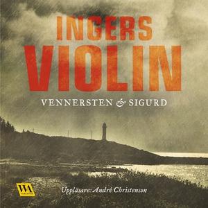 Ingers violin (ljudbok) av Jan Sigurd, Hans Ven