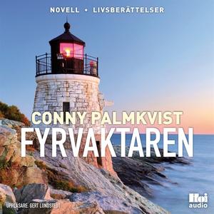 Fyrvaktaren (ljudbok) av Conny Palmkvist