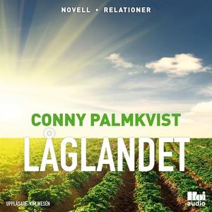 Låglandet (ljudbok) av Conny Palmkvist