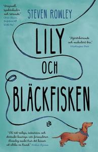 Lily och bläckfisken (e-bok) av Steven Rowley