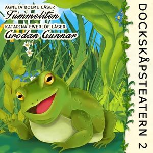Dockskåpsteatern 2 (ljudbok) av Karin Hofvander