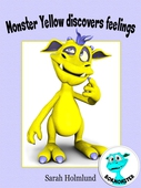 Monster Yellow discovers feelings