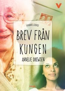 Brev från kungen (e-bok) av Annelie Drewsen
