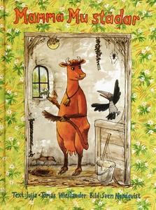 Mamma Mu städar (e-bok) av Jujja Wieslander, To