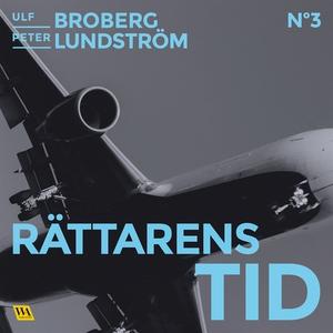 Rättarens tid (ljudbok) av Ulf Broberg, Peter L