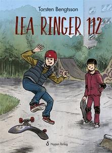 Lea ringer 112 (e-bok) av Torsten Bengtsson