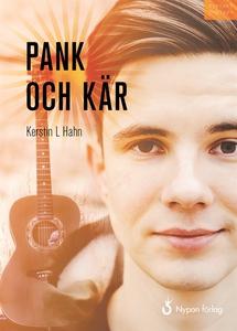 Pank och kär (e-bok) av Kerstin Lundberg-Hahn