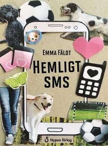 Hemligt sms (e-bok) av Emma Fäldt