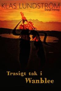 Trasigt tak i Wanblee (e-bok) av Klas Lundström