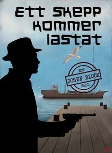 Ett skepp kommer lastat (e-bok) av Daniel Hånbe