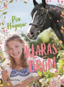 Klaras dröm (e-bok) av Pia Hagmar