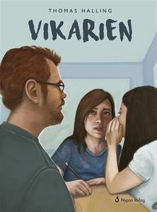 Vikarien (e-bok) av Thomas Halling