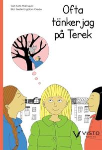 Ofta tänker jag på Terek (e-bok) av Katis Malmq