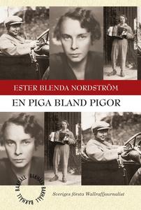 En piga bland pigor (e-bok) av Ester Blenda Nor